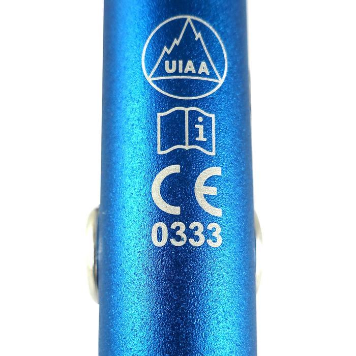 Eispickel Naja Light mit Hammer