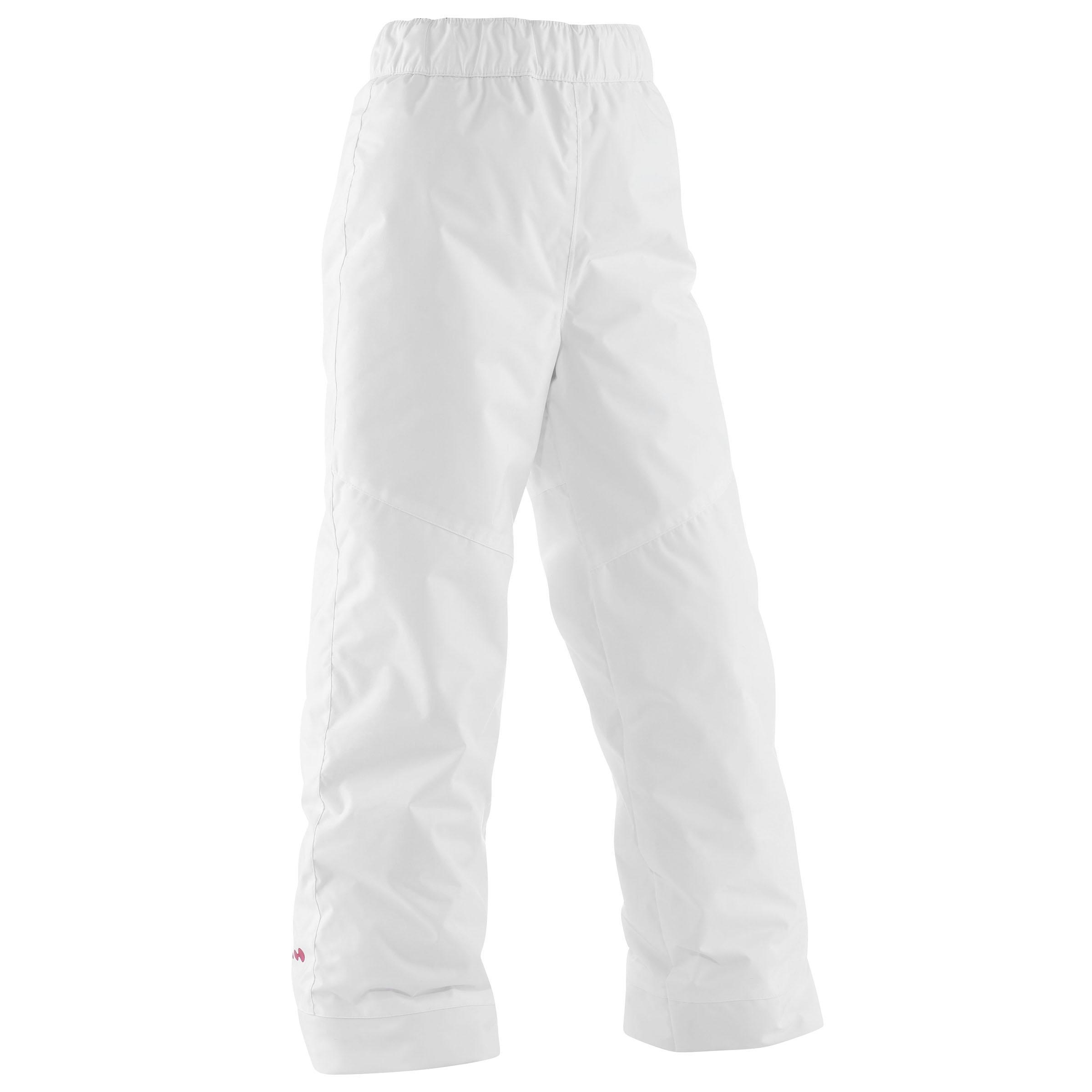 Pantalon Schi 100 Copii la Reducere poza