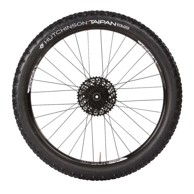 HORSKÁ KOLA CROSS COUNTRY Cyklistika - SADA 27,5