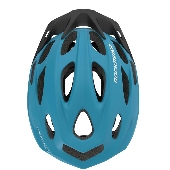 500 Mountain Biking Helmet - Black - 1347183