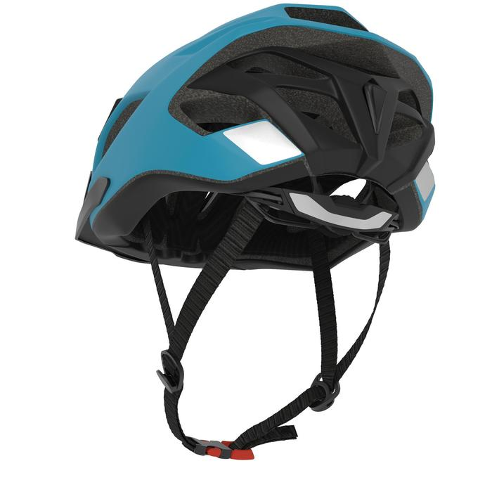 500 Mountain Biking Helmet - Black - 1347184