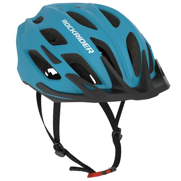 500 Mountain Biking Helmet - Black - 1347185