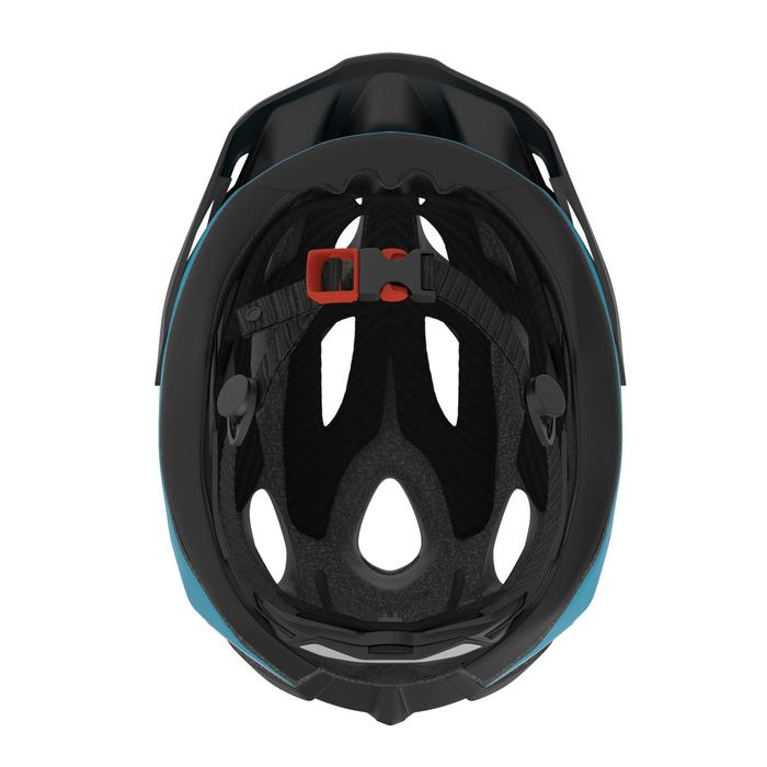 500 Mountain Biking Helmet - Black - 1347188