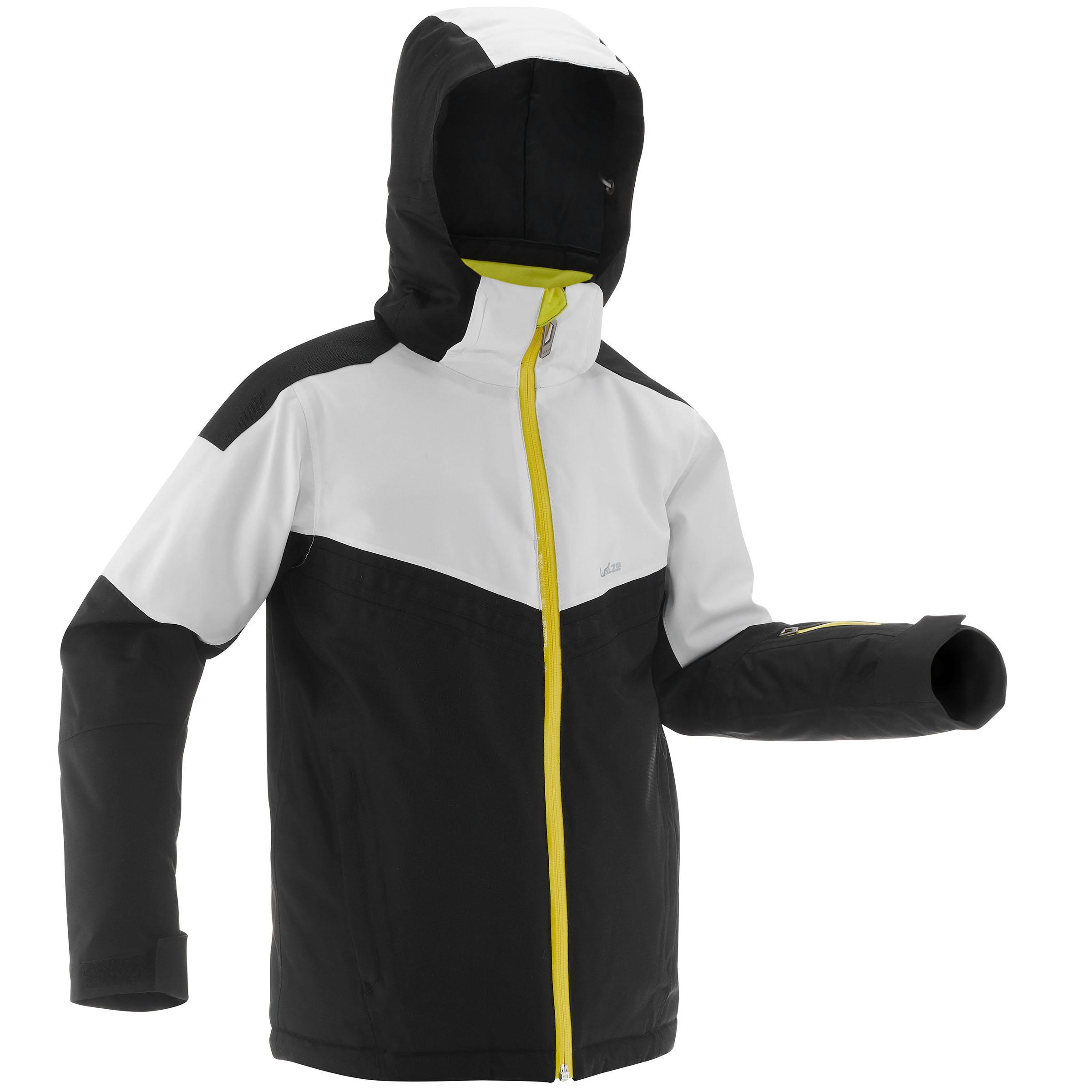Wed'ze Ski-jas voor kinderen SKI-P JKT 900