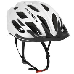 500 Mountain Biking Helmet - Black