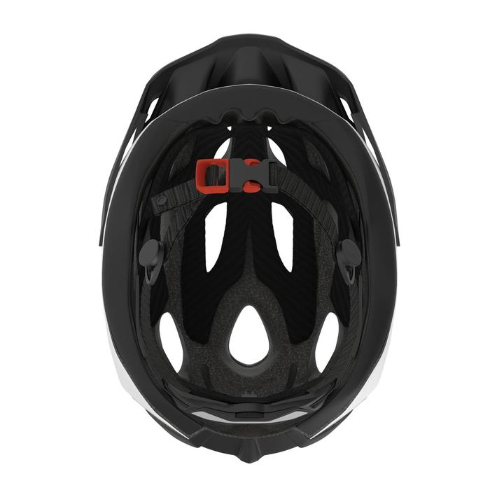 500 Mountain Biking Helmet - Black - 1347304