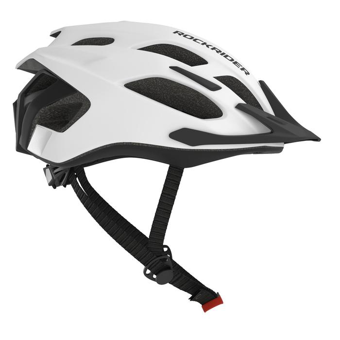 500 Mountain Biking Helmet - Black - 1347305