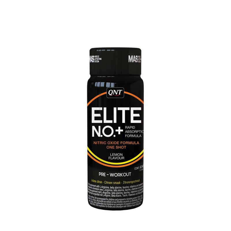 QNT NO ELITE SHOT 80ml