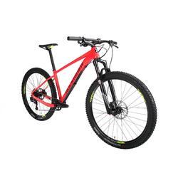 """Mountainbike XC 500 27,5"""" rot"""