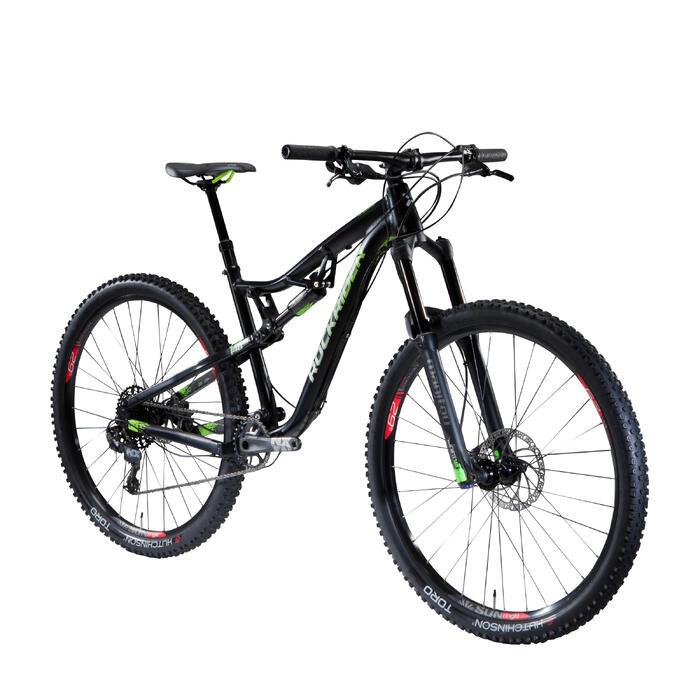 Mountainbike 29\