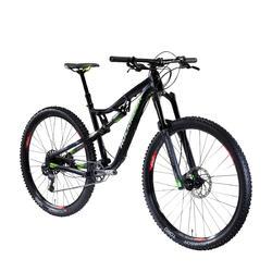 Mountainbike MTB AM 100 S 29 Zoll