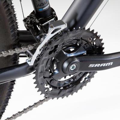 ST 520 27.5_QUOTE_ Mountain Bike - Black/Blue