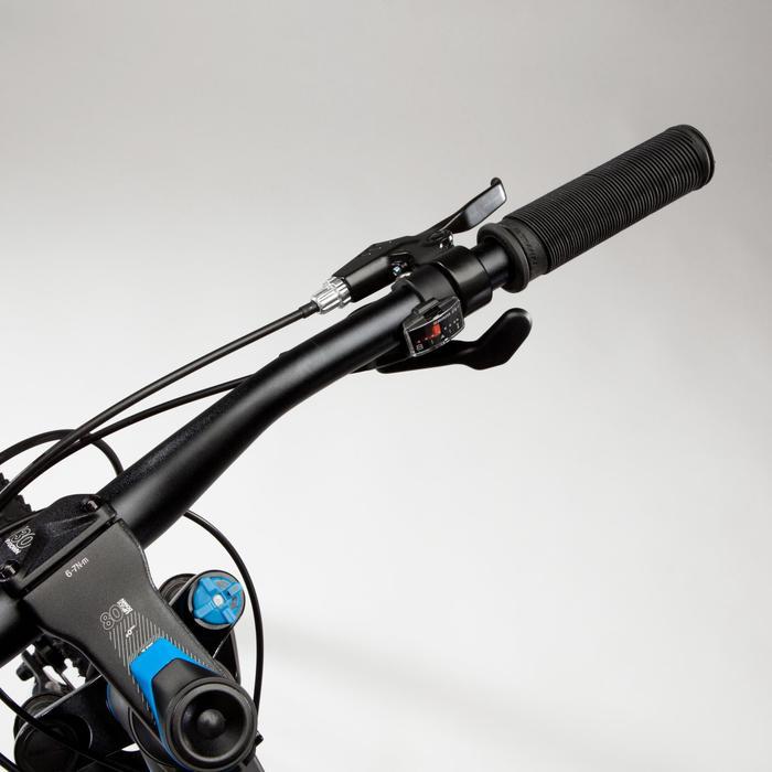 """Rockrider 520 VTT 27,5"""" - Noir"""
