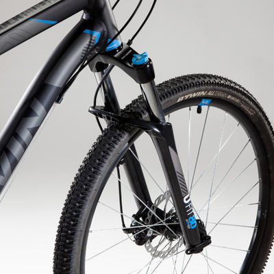 ST 520 27.5_QUOTE_ Mountain Bike - Black/Blue