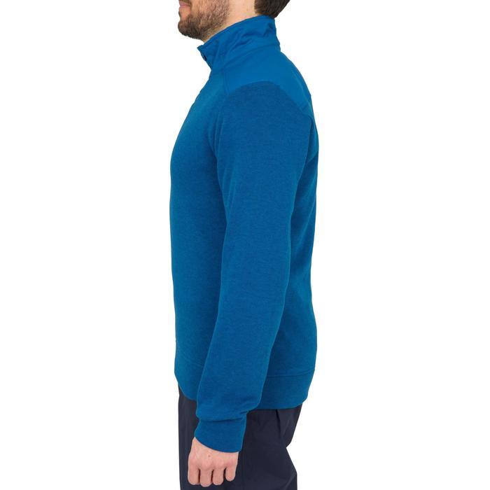 Pull marin homme SAILING 100 Bleu