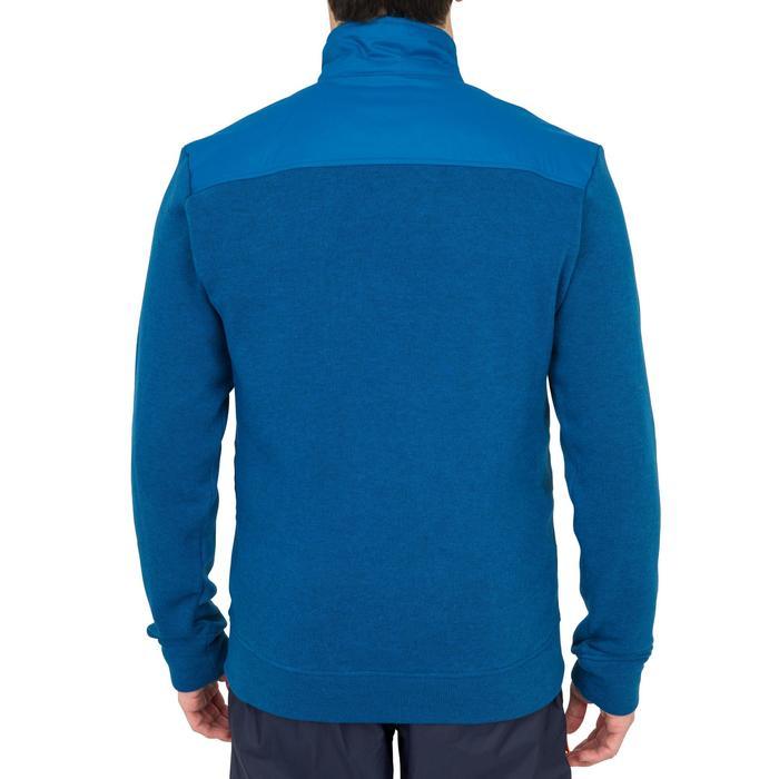 Pull chaud de voile homme SAILING 100 Bleu