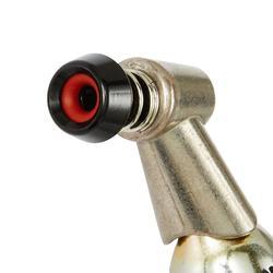 20-g-CO2-Kartusche + Kopf
