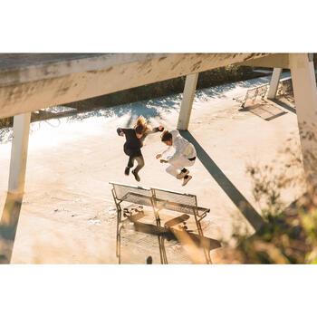 Cruiser Skateboard CITY THRASHER RIDE - 1347535