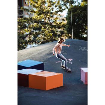Cruiser Skateboard YAMBA BOIS Classic - 1347543