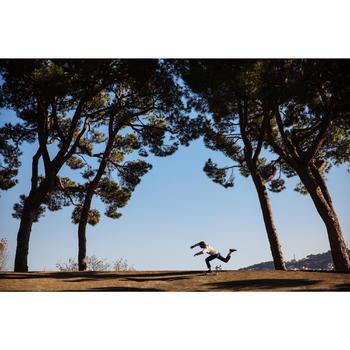 Cruiser Skateboard YAMBA BOIS Classic - 1347545