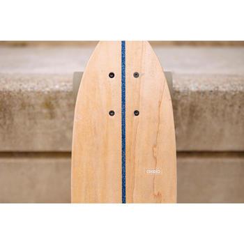 Cruiser Skateboard YAMBA BOIS Classic - 1347553