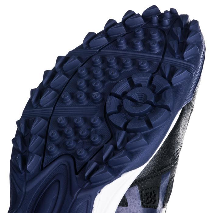 Hockeyschoenen voor heren, gemiddelde intensiteit, Gel Lethal MP 7, zwart