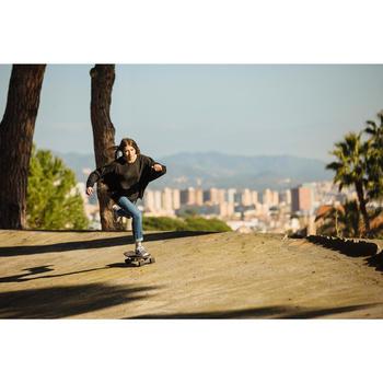 Cruiser Skateboard YAMBA BOIS Classic - 1347566