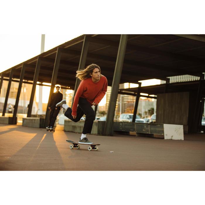 Cruiser Skateboard CITY THRASHER RIDE - 1347575