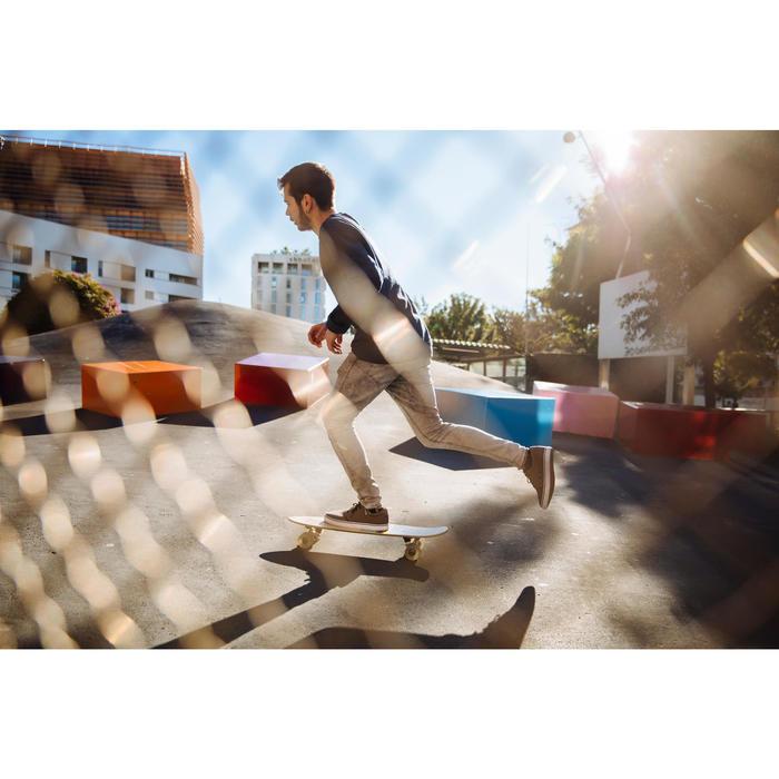 Cruiser Skateboard YAMBA MADERA Boat