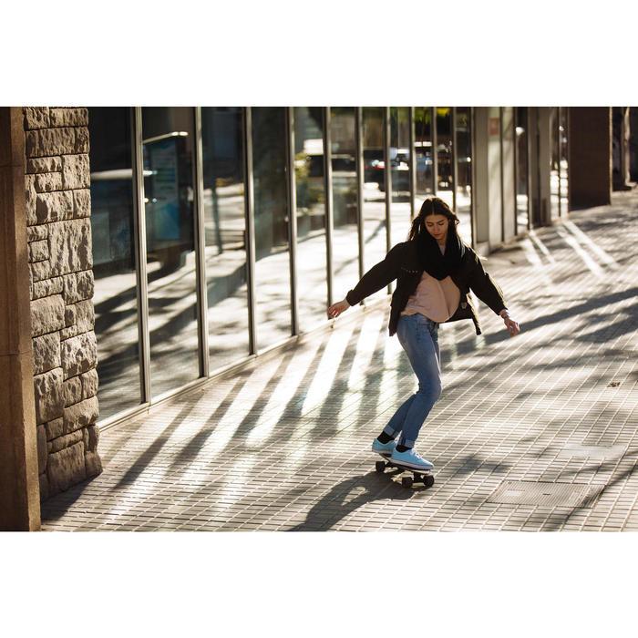 Cruiser Skateboard Yamba hout Coper