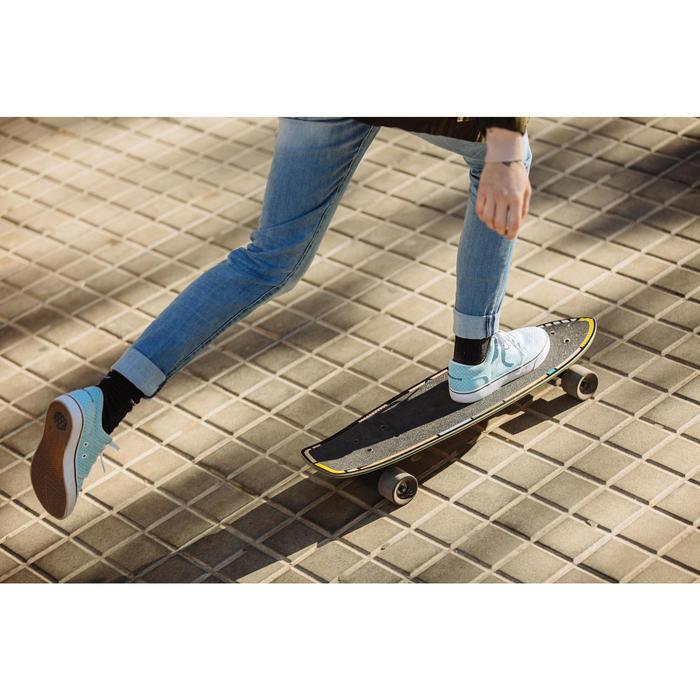 Cruiser Skateboard Yamba 500 Holz Square