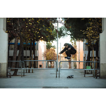 Cruiser Skateboard CITY THRASHER RIDE - 1347600