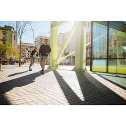 Cruiser Skateboard Yamba Holz Square