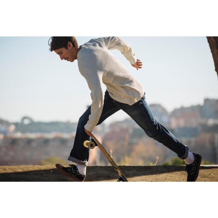 Cruiser Skateboard YAMBA BOIS Classic - 1347613