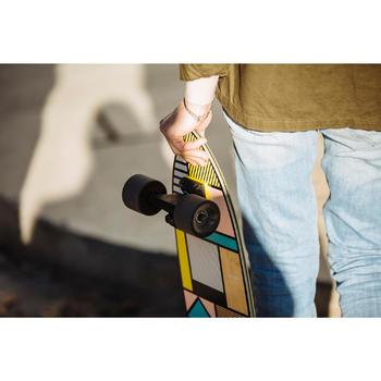Cruiser Skateboard YAMBA BOIS Classic - 1347620
