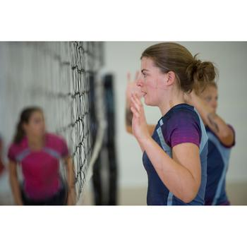 Maillot de volley-ball femme V500 - 1347683