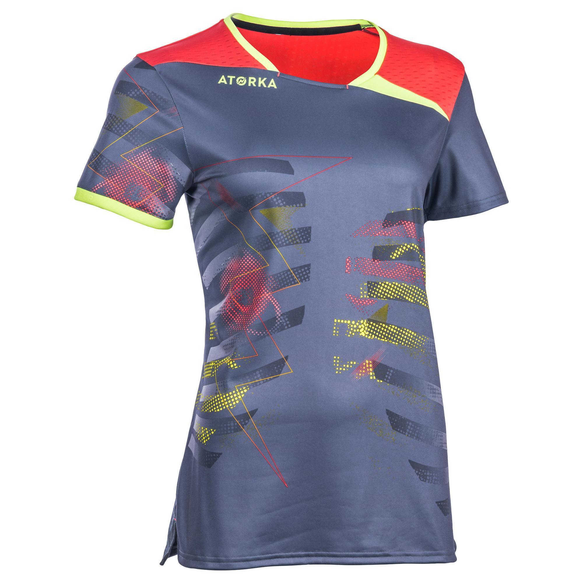 Atorka Handbalshirt dames H500