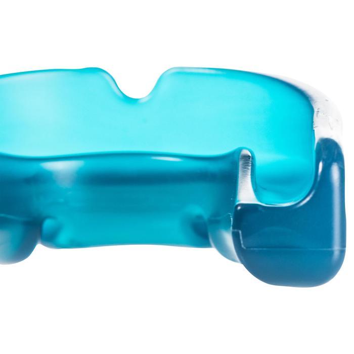 Hockeybitje laagintensief volwassenen FH100 turquoise