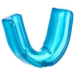 Protège-dents de hockey sur gazon intensité faible enfant Small FH100 turquoise