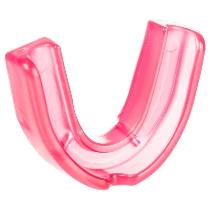 Mundschutz FH100 Feldhockey Kinder rosa