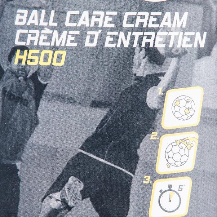 Crème d'entretien de handball H500 500ML