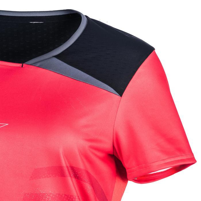 Maillot de handball H500 rose et - 1347806
