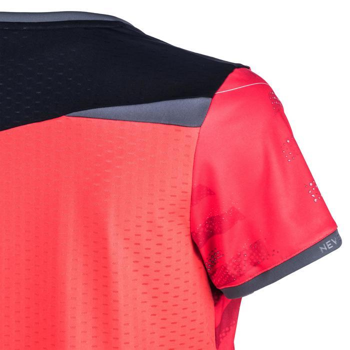 Maillot de handball H500 rose et - 1347809