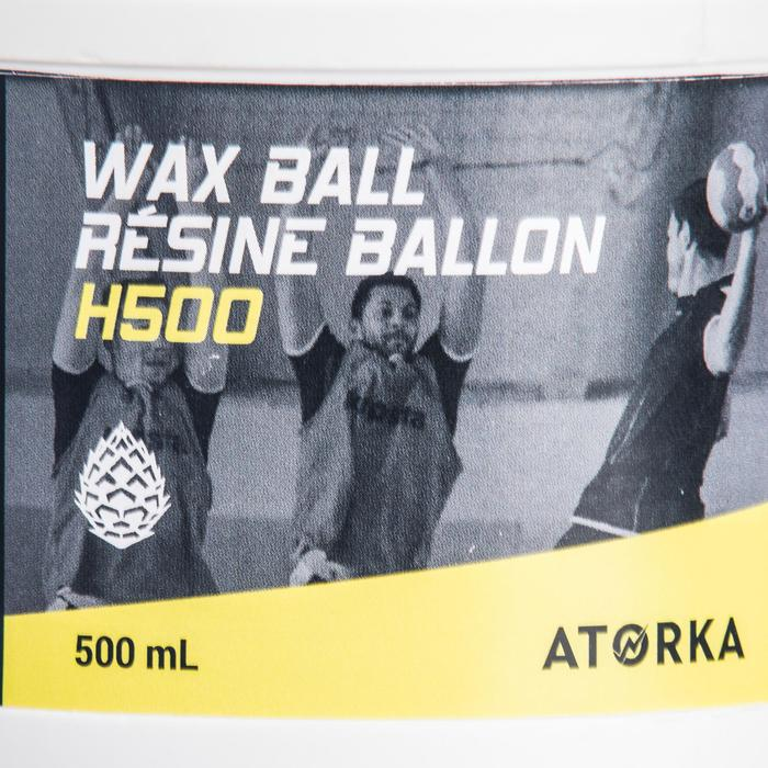 Harz 500 ml Handball
