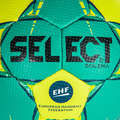HANDBALL BALLS Handball - Solera Adult - Green/Yellow SELECT - Handball