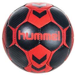 Balón de Balonmano Hummel Talla 2 Negro Rojo