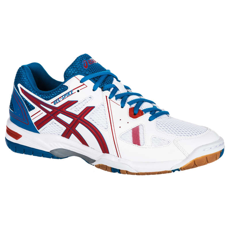 VOLLEY BALL SHOES - Gel Spike - Blue/White ASICS
