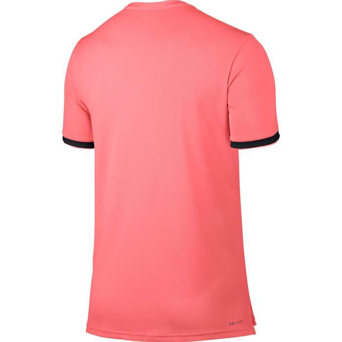 Tennis T-shirt Nike Dry Top Team oranje