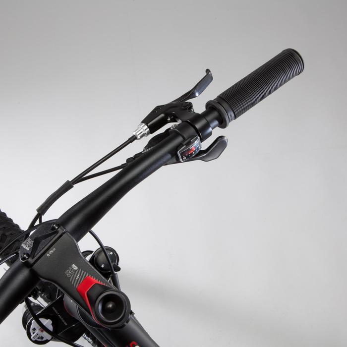 """VTT ROCKRIDER 520 S GRIS 27,5"""""""