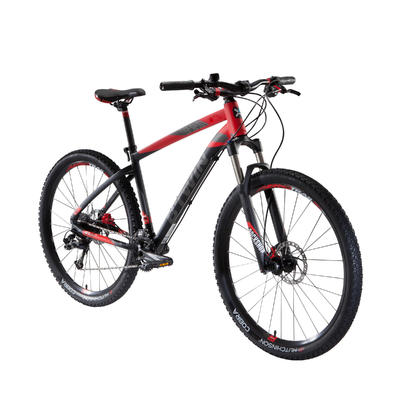 36fabfe9931 ST 560 27.5_QUOTE_ Mountain Bike - Black